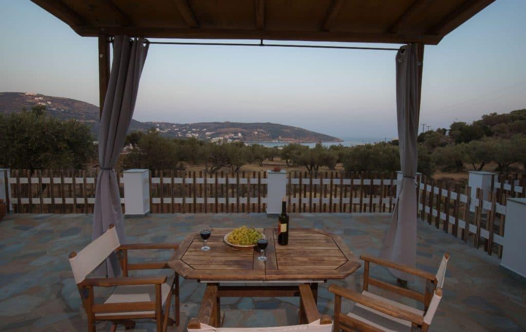 External View_Evdokia Studios_Platis Gialos_Sifnos_Cyclades
